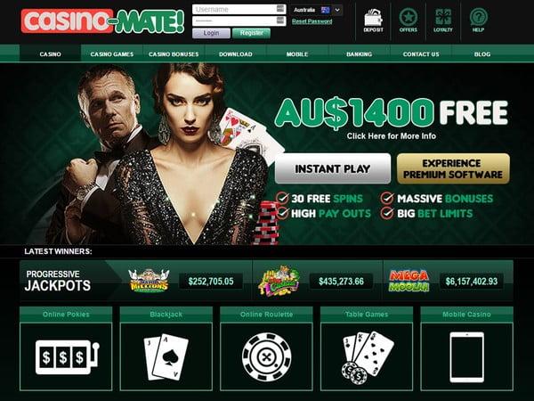 casino-MATE!