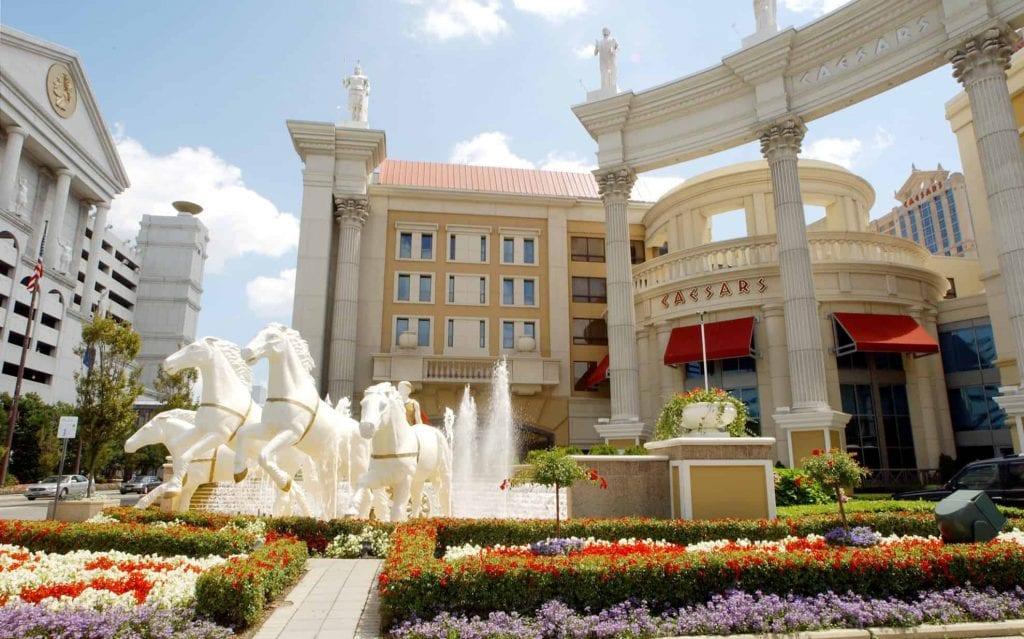 caesars casino resort
