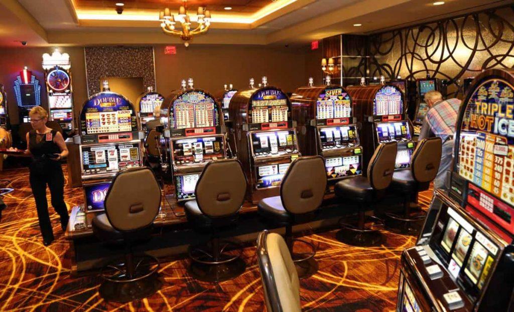 Top Kiwi Casinos