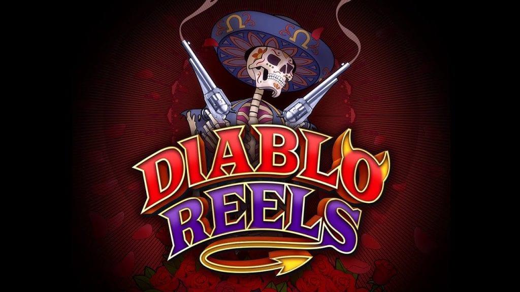 Diablo Reels slot game