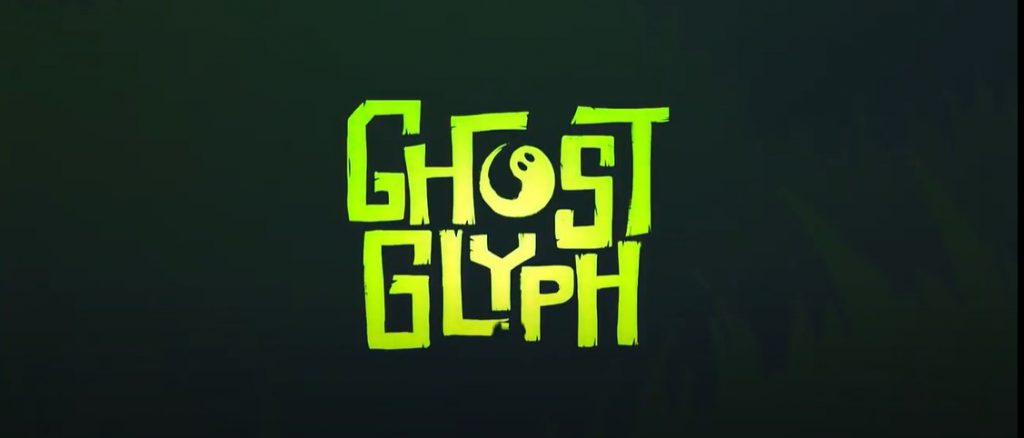 Ghost Glyph Pokie