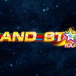 Grand Star Sapphire