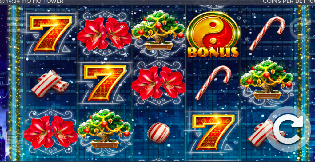 Spiele Wild Christmas - Video Slots Online