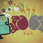 Online Slots – PC vs. Mobile