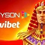 PlaySon and novibet