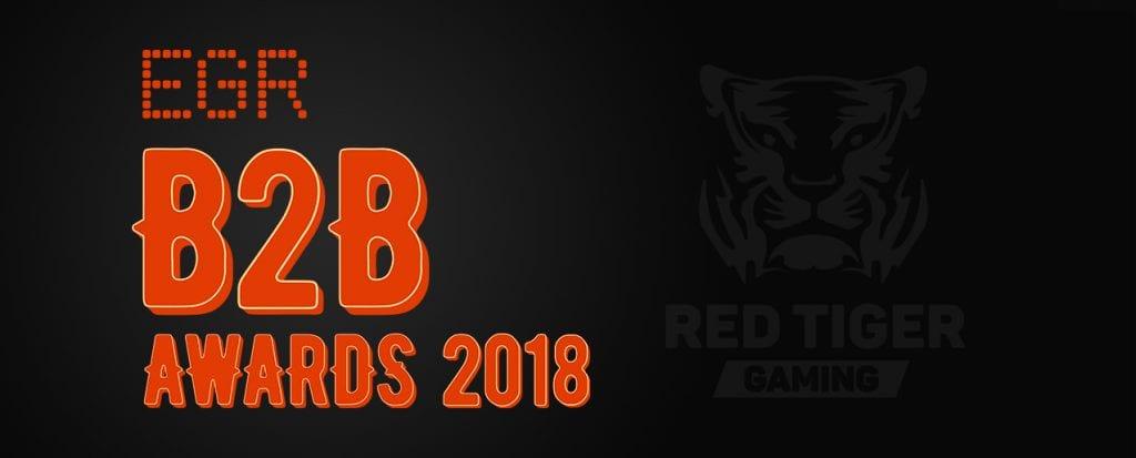 Red Tiger rewards