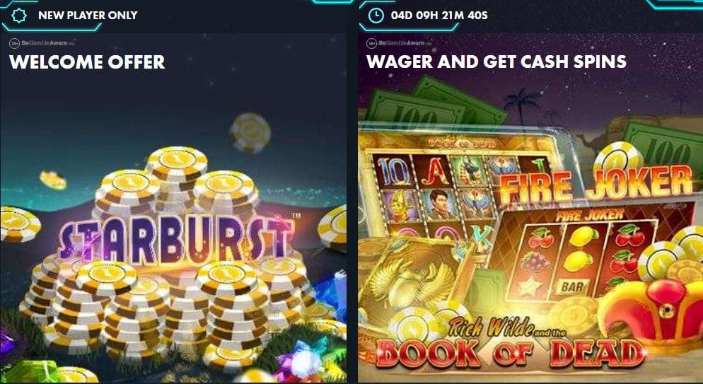 volt casino promotions