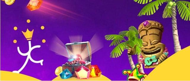 Yako Casino Mobile app