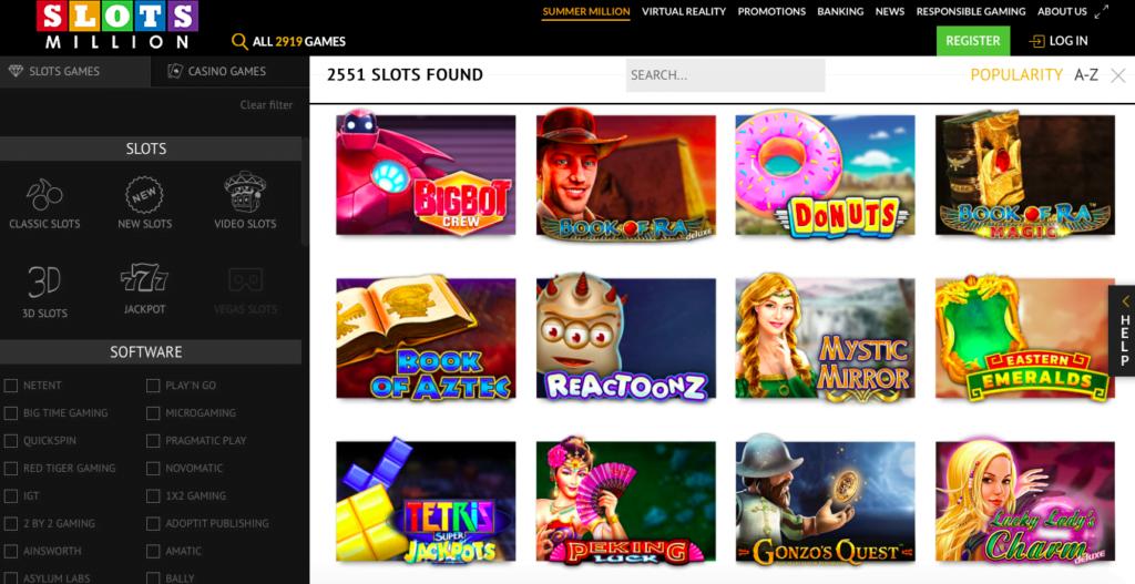 jackpot city online casino nz