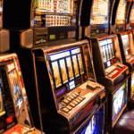 Slot Machine Classification