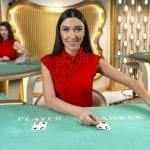 Speed Baccarat Tables
