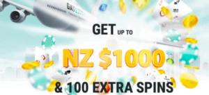 casino new zeland online