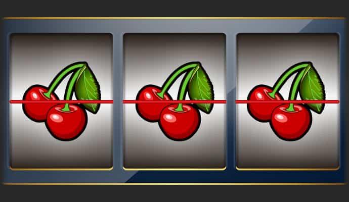 cherry slot machine
